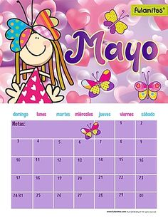 Filofax, Ideas Para, School, Diy, Illustration, Moths Of The Year, Flower, Frases, Calendar For Kids