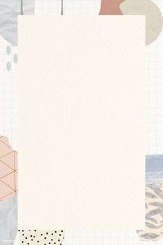 Cute Patterns Wallpaper, Aesthetic Pastel Wallpaper, Aesthetic Backgrounds, Aesthetic Wallpapers, Frame Background, Beige Background, Background Pictures, Powerpoint Background Design, Background Templates