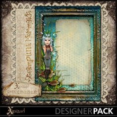 Craft Artist Digikits Free