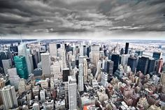 New York City - Click image to find more Photography Pinterest pins