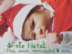 🎄Feliz Natal!✨ ✨Paz, amor, renovação!🌲