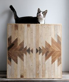 shop brooklyn to west » Superb Wall Panel!