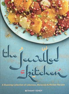 front cover Jewelled Kitchen IMG_8805 R by nicisme, via Flickr