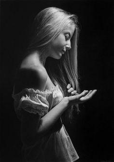 Realistic Art by Emanuele Dascanio