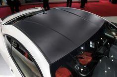 Кастомная Subaru BRZ XT Line Concept
