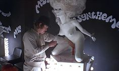 Warren Clarke, 1990 Movies, Deep Art, What Image, Film Studies, Film Grab, Singing In The Rain, Stanley Kubrick, Event Photos