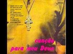 Padre Zezinho e Marion  - Canção Para Meu Deus (disco original completo ...