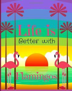 Flamingo Birthday, Flamingo Party, Stitch Games, Flamingo Craft, I Love The Beach, Pink Bird, Mandala Painting, My Spirit Animal, Beach Art