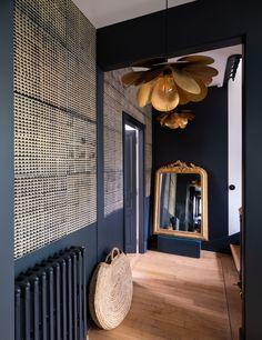 Interior Design Inspiration, Home Interior Design, Interior Decorating, Parisian Decor, Living Place, Diy Room Decor, Home Decor, Minimalist Home, Cozy House