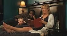The Blind Side, I love anything with Sandra in it!