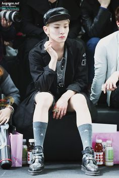 #Key #Kibum #SHINee #Sexy
