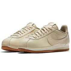 Nike Cortez Women Tan Worn Once!!!