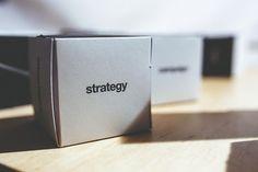 Cómo definir tu estrategia en #LinkedIn by Isabel Jiménez Muriel @IsbelJMuriel - #RRSS #SM #RRHH
