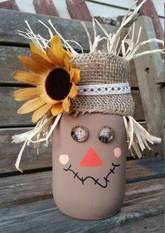 Cool DIY idea for Halloween crafting