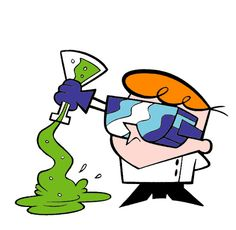 Cartoon Images: Dexter's Laboratory Cartoon Network Viejo, Cartoon Network Shows, Cartoon Shows, Cartoon Network Characters, Nickelodeon Cartoons, Vintage Cartoons, Classic Cartoons, Famous Cartoons, Cool Cartoons