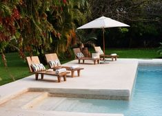 Cemcrete's artisanal finishes with a truly African flair by making use of raw wooden accents and other natural elements. Outdoor Furniture Sets, Outdoor Decor, Lodges, Safari, It Is Finished, Tours, Luxury, Modern, Nature