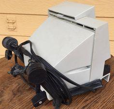 HANIMEX D400 Editor/Viewer Dual Format - Super 8 & Standard/Regular 8 - USA Made