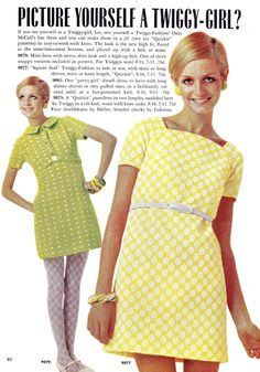 Twiggy - the best looks of the swinging mod era . Source by deabernadette fashion women Sixties Fashion, Retro Fashion, Vintage Fashion, Gothic Fashion, 1960s Fashion Women, Fashion 1920s, Fashion Men, Dress Fashion, Fashion Clothes