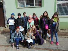 Wycieczka do Gdańska już za nami :) Chyba wszyscy świetnie się bawili.