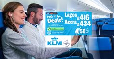Pack & Go Deals!  |    KLM  ✈  |    #Lagos Fr £416 | #Acara Fr £434   |    Baggage Allowance: 58kgs  |    Travel Period: 13th Oct 2016 - 30th Jun 2017  |    📱 WhatsApp: +44 778 620 7772  |   ☎ Call Now: 0203 515 9008  |   💻 Visit Us: http://www.callcheapflights.co.uk/  |    #callcheapflights #cheapflights #travel #flights #flightoffers #klm