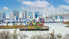 Tokyo Waterfront City 1964 Olympics, 2020 Summer Olympics, Tokyo Olympics, Tokyo Things To Do, Time Out Tokyo, Olympic Venues, Olympic Village, Odaiba, National Stadium