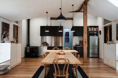 Wundern Sie Sich, Was Für Konzept Die Wohnküche Ist. Hier Entdecken Sie Die  Antwort