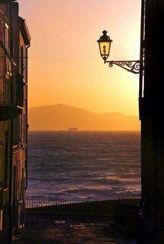 Piombino, Tuscany ~ Italy