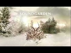 Soundgarden - Been Away Too Long  title of song is soooo true but worth the wait!!!!!!!!