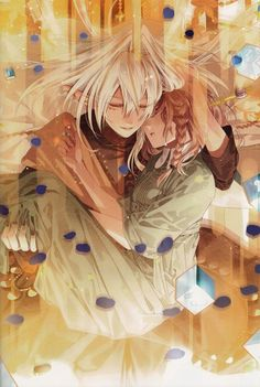 Amnesia #Otome #Game #Anime