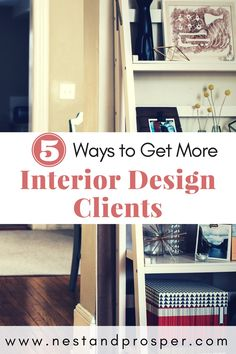 Are You An Interior Designer Who Dreads Networking? You Are Not Alone. Find  Out