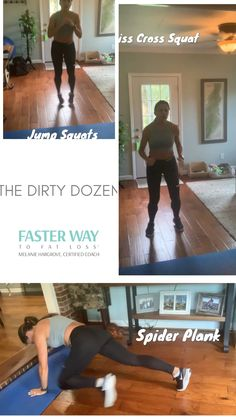 Home HIIT Workout- no equip required 12 exercises reps each). Complete entire circuit twice! You can do exercises reps each). Complete entire circuit twice! You can do this! Fitness Workouts, Hiit Workout At Home, Hiit At Home, Workout Videos, Fun Workouts, At Home Workouts, Fitness Motivation, Fitness Memes, Insanity Workout