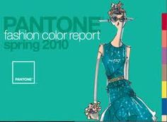 fashion colour report