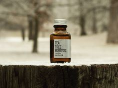 """""""Imagine living on a Swiss mountaintop and taking a step outside into the brisk morning air. Breathe in that air and you will experience the same feeling as the fragrance."""" - @beardbrand  Be sure to check out this amazing oil as well as the rest of our extensive line of Beardbrand products at the new Robert Mason Co. in the Short North. #GetInspired #beardstyle #beardbrand #beardgrooming #asseenincolumbus #lifeincbus #shortnorth #columbus #columbusohio by robertmasonco"""
