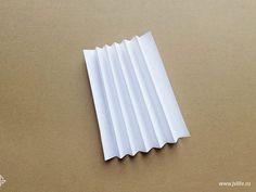 Мастер-класс: как сделать снежинку из бумаги