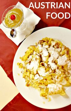 Tested and approved - make sure you try these delicious dishes on your next holiday in Austria!