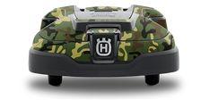 automower tuning automower husqvarna jardin varde. Black Bedroom Furniture Sets. Home Design Ideas