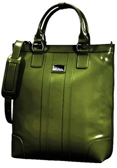 Best Advice (Moss) (Laptop Bag)    Dimensions: 12.5″ L x 5″ W x 14″ H - Strap Length: 7″ – 19″ - Opening: 2″ - Trim Colors: None - SRP: $129.00 - Available In: Coined Copper, Chocolate, Moss, Platinum