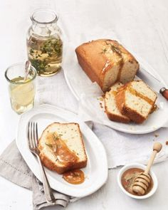 See our Rosemary Pound Cake galleries