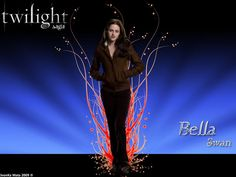 Twilight Saga-Bella Swan by IvonkaMata on DeviantArt Bella Swan, Twilight Saga, Fan Art, Deviantart, Concert, Concerts, Festivals, Fanart