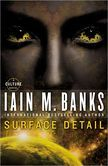 Ian Banks: Surface Detail
