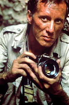 anthony luke's not-just-another-photoblog Blog: Famous People With a Camera..James woods