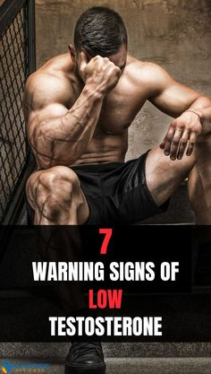 Worrying signs of low Testosterone levels Daily Exercise Routines, Abs Workout Routines, Workout Humor, Workout Videos, Fast Workouts, Bodybuilding Quotes, Bodybuilding Workouts, Bodybuilding Motivation, Fitness Tips