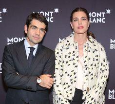 Ahora es la nueva Embajadora Mundial de la exclusiva marca Montblanc