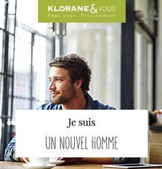Ανακαλύψτε κι εσείς την αληθινή σας φύση με τη διάγνωση της Klorane!