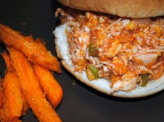 Yum... I'd Pinch That! | Chicken Sloppy Joes THIS IS SUPER GOOD...Made it the other night.