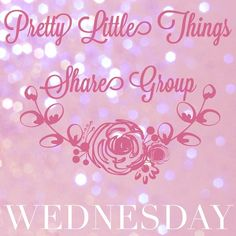 """{CLOSED} THURSDAY SIGN UP IS POSTED AND READY!  WELCOME TO THE PRETTY LITTLE THINGS SHARE GROUP  •Sign up details above  •Use the Q&A listing for comments and questions, message me in a """"sold"""" listing in my closet, or email me: mitzyann@gmail.com.  .  •Keep track of your shares! As I've learned, some ladies use Posh as their source of income so skipping or not completing shares means the world to some. Please be kind and considerate.   •Remember to sign out when you are done   after  sign…"""