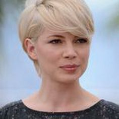 Krótkie fryzury damskie po 50
