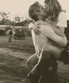 noah and allie.