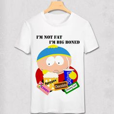 So cool, South Park - Cart... is back in stock! Hurry while they last!**  http://www.favoritememorabilia.com/products/south-park-cartman-funny-geek-designs-variety-shirt?utm_campaign=social_autopilot&utm_source=pin&utm_medium=pin