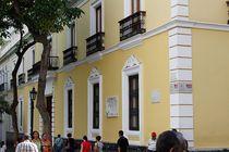 Casa Amarilla / Cancillería de la República